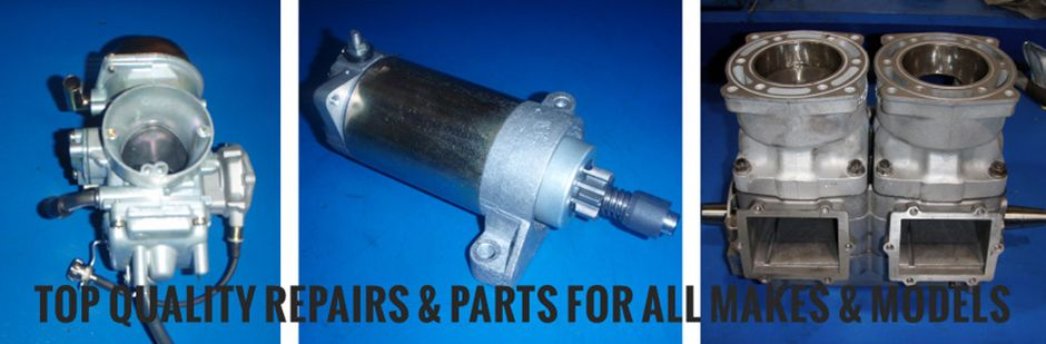 Top quality repairs & parts for all makes & models | Different motor parts